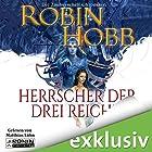 Herrscher der drei Reiche (Zauberschiffe 6) Hörbuch von Robin Hobb Gesprochen von: Matthias Lühn