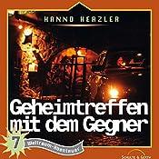 Geheimtreffen mit dem Gegner (Weltraum-Abenteuer 7) | Hanno Herzler
