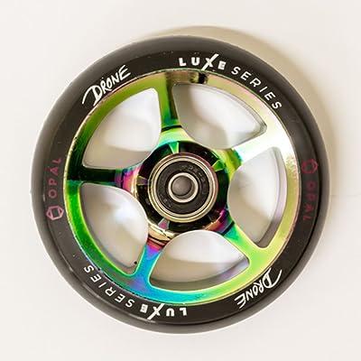 Drone Luxe Série 110mm Roue de trottinette–Opal (Neochrome)