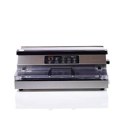 amazon com vacmaster pro380 suction vacuum sealer with extended 16 rh amazon com VacMaster Shop-Vac Carpet Accesory VacMaster Packaging