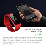 Idol Fitness Tracker, V10 2018 New Colorful