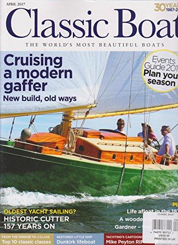classic boat magazine - 8