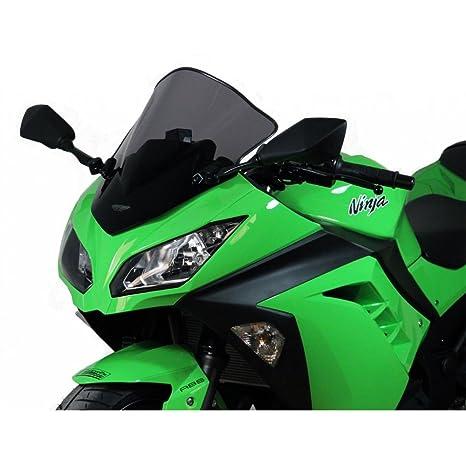 Amazon.com: MRA RacingScreen for Kawasaki Ninja 300R/250R ...