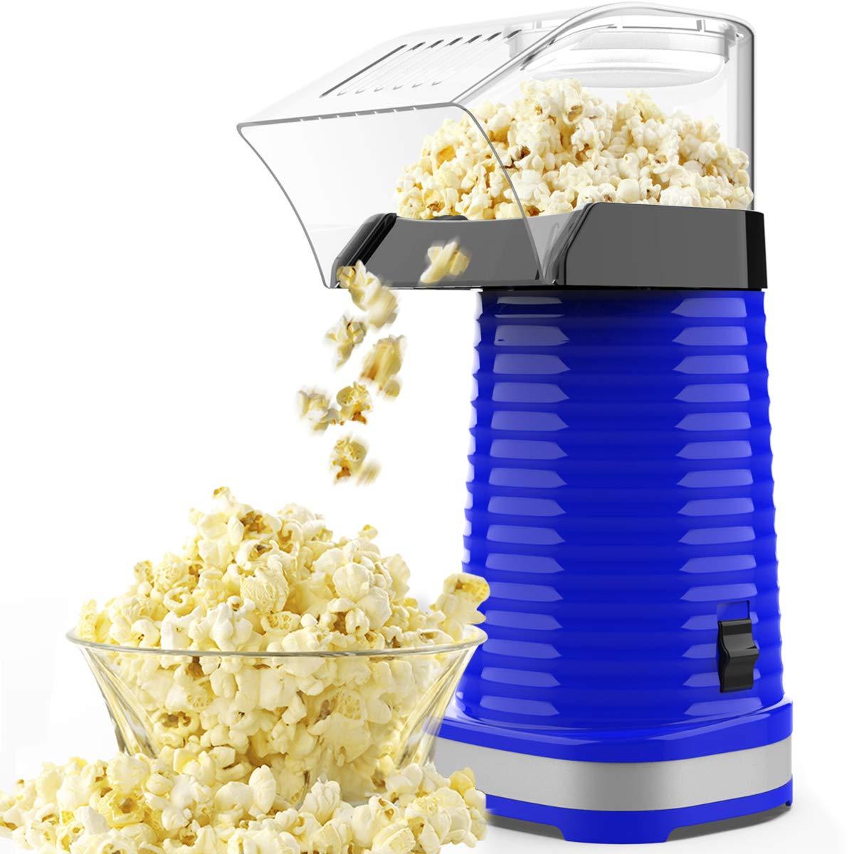 15% off a hot air popcorn machine