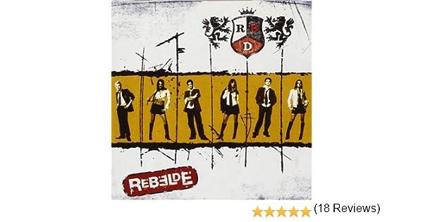 Rebelde -Open: Rbd: Amazon.es: Música