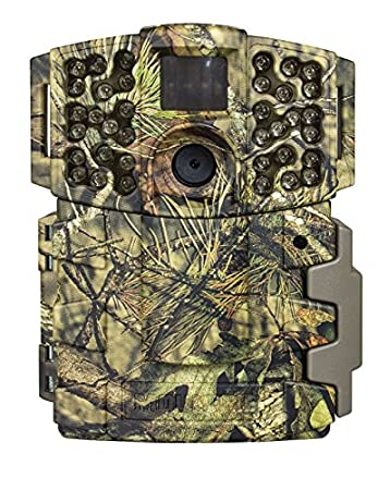 moultrie 999i trail camera