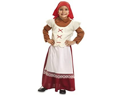 My Other Me Me - Disfraz de Pastora, talla 10-12 años (Viving Costumes MOM00462)