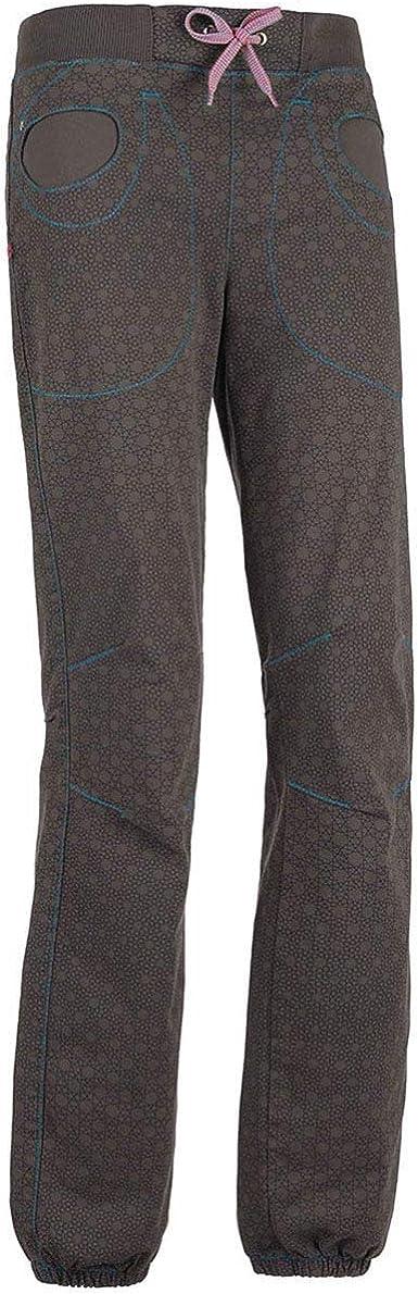E9 Mix Stars - Pantalones de Escalada para Mujer, Mujer ...