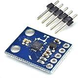 WINGONEER GY-273 QMC5883L Arduino 3V-5V用三軸コンパス磁力計センサモジュール
