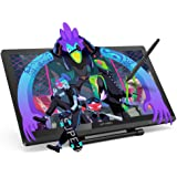 XP-PEN Artist22 Pro Drawing Pen Display 21.5 Inch Graphics Monitor 1920x1080 FHD Digital Drawing Monitor with Adjustable…