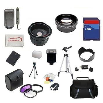 Mejor valor paquete de accesorios para Nikon D90 Incluye ...