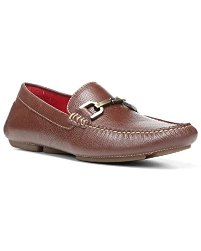 Donald Pliner Viro2 Leather Driving Loafer 11.5