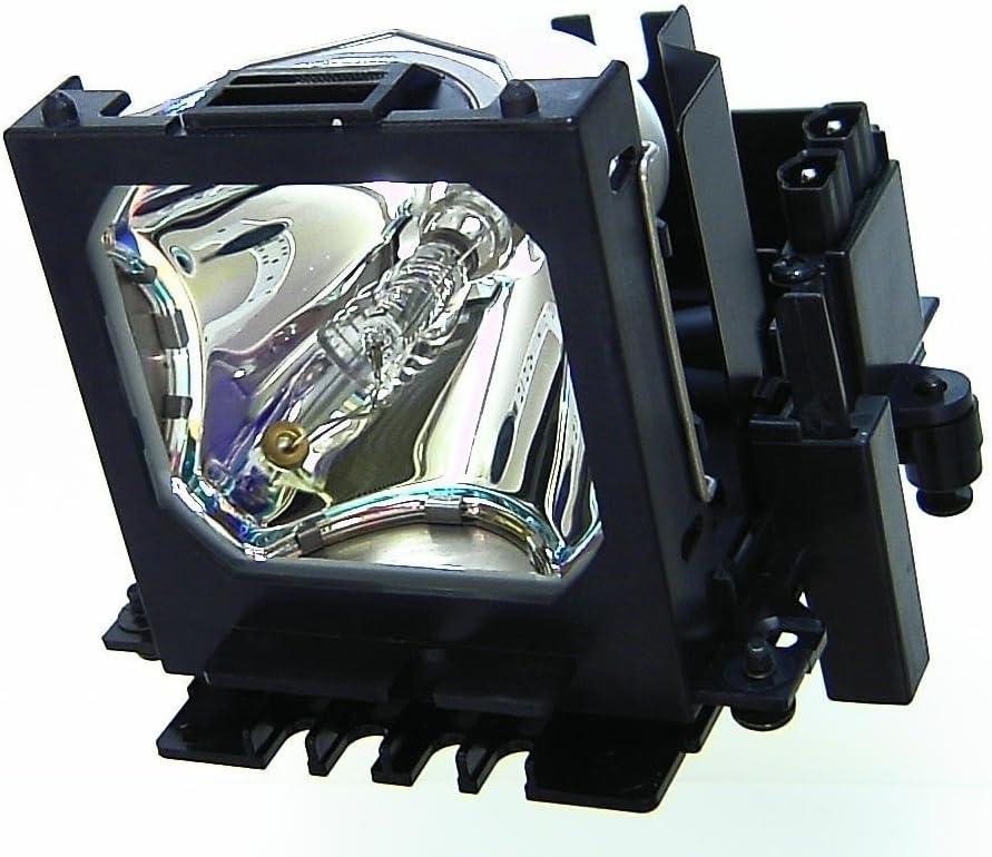 Diamond Lamp for DUKANE I-PRO 9135 Projector with a Ushio bulb inside housing