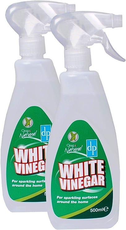 Dri Pak dripak vinagre Blanco, x 500ml 2: Amazon.es: Hogar