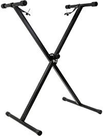 Shop Amazon Com Keyboard Stands