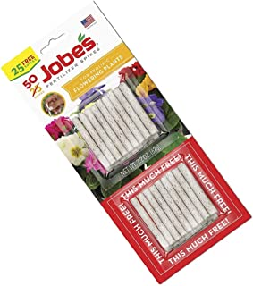 product image for Fertilizer Spikes 10-10-4,Multicolor (Pack of 1)