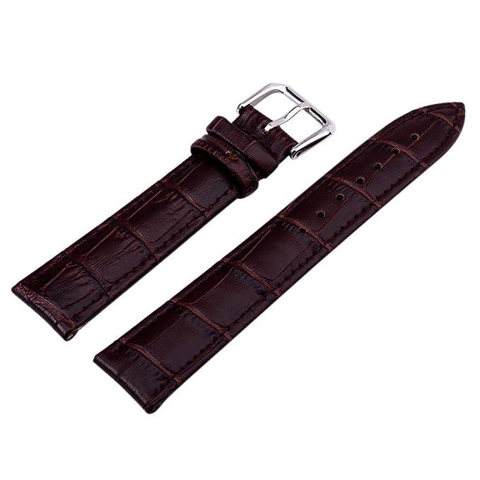 1 opinioni per 12/14/16/18/20/22/24mm Cinturino Per Orologio Da Polso Uomo Donna Unisex Di