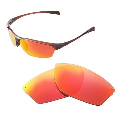 Walleva Lentes de Repuesto para Gafas de Sol Maui Jim ...