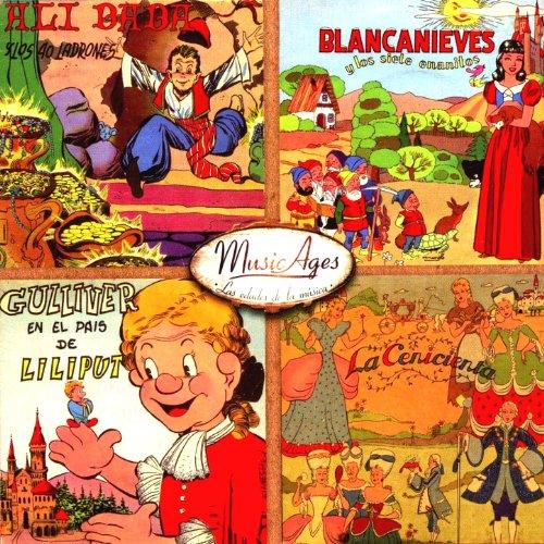 Vintage Children's Nº 2 - EPs Collectors,