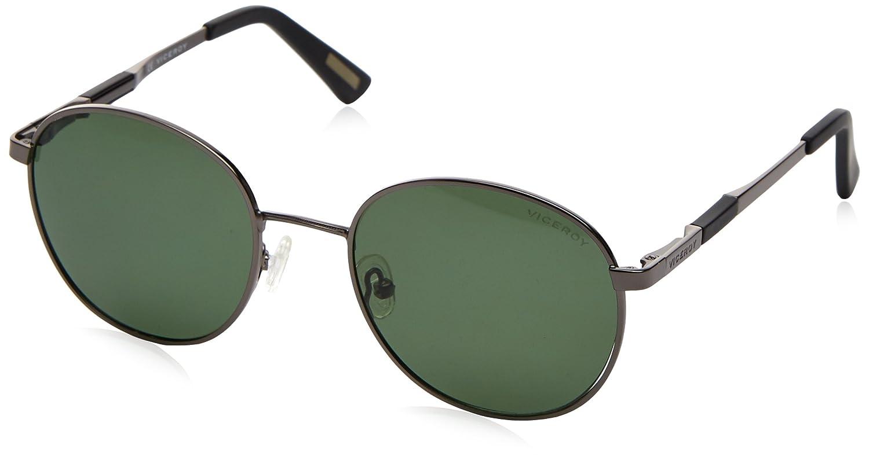 Viceroy Vsa-7046-26, Gafas de Sol para Mujer, Metalizado, 52: Amazon.es: Ropa y accesorios