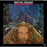 Moonscapes by Bennie Maupin