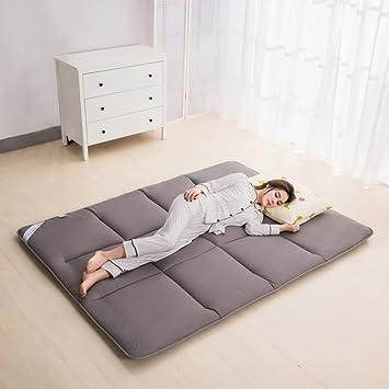 GDAFSDVACF Mattress Double Bed Mattress [Student Dormitory] Collapsible Tatami mat-A 180x200cm(71x79inch)