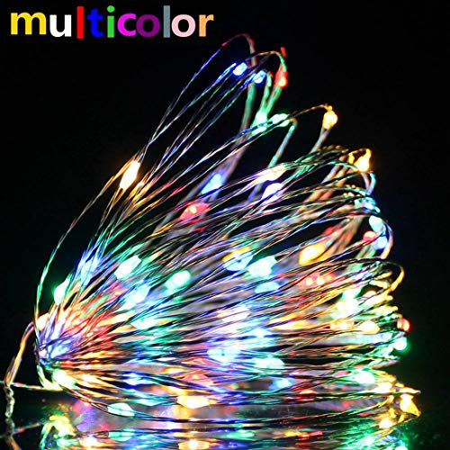 Led 100 Micro Icicle Light String in US - 3