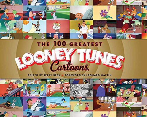 - The 100 Greatest Looney Tunes Cartoons