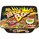 Maruchan Pan-fried noodles Tohoku Shin-Etsu limited 132g x 12 pieces