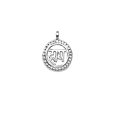 1cd779948f91 Buy Jewels On Click HAI  925 Sterling Silver Pendant for Men and Women  JOC-PD1195S Online at Low Prices in India