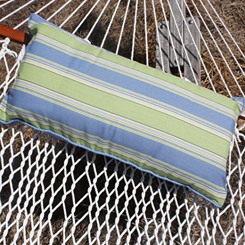 Reversible Hammock Pillow by Brookstone