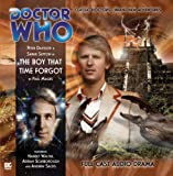 The Boy That Time Forgot (Doctor Who)