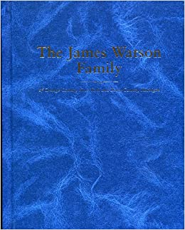 The james watson family of orange county new york and barry county the james watson family of orange county new york and barry county michigan ricky lee watson amazon books publicscrutiny Gallery