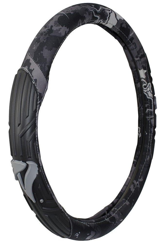 Custom Accessories 39248 Steering Wheel Cover (Kanati Camo Neoprene) True Timber