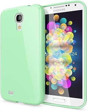 NALIA Funda Carcasa Compatible con Samsung Galaxy S4, Protectora ...