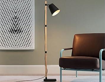 Camera Da Letto Stile Country : Lsff camera da letto lampada da terra lampada da terra in stile