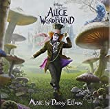 Alice In Wonderland by Danny Elfman
