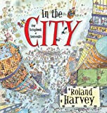 In the City, Roland Harvey, 1741756626