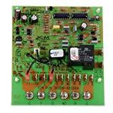 Upgraded Replacement for Nordyne Heat Pump Defrost Control Circuit Board 917178A