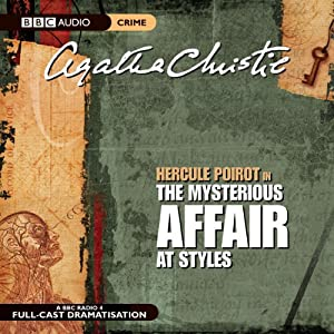 The Mysterious Affair at Styles (Dramatised) Radio/TV Program