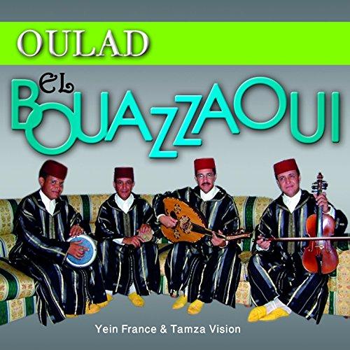 oulad el bouazzaoui