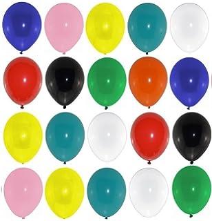 Helium Ballongas 0840m³ Heliumgas Für 100 Ballons Luftballons