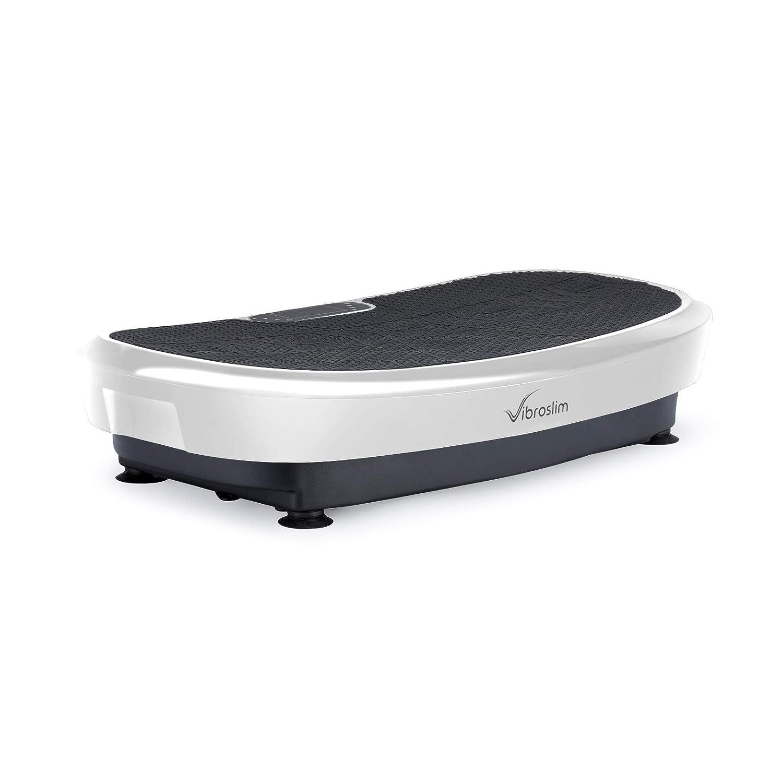 Vibroslim Radial 3D ▷ Oscilante y 3D 400 W