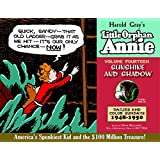 Complete Little Orphan Annie Volume 14