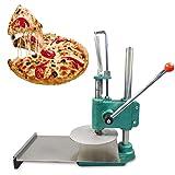Pizza Manual Press Machine Dough Roller Dough