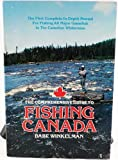 The Comprehensive Guide to Fishing Canada, Babe Winkelman, 0915405008