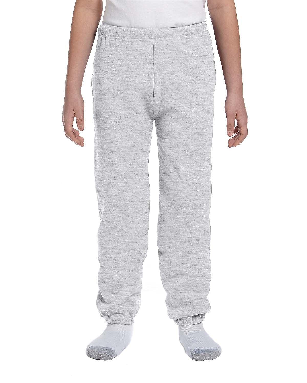 Jerzees 4950BP Youth Super Sweats 50//50 Sweatpants