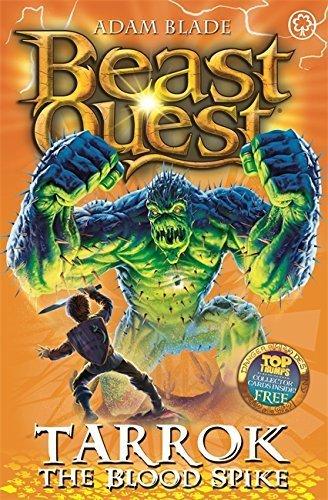 beast quest 62 - 4