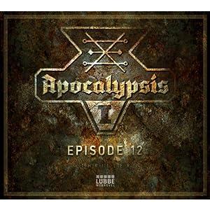 Konklave (Apocalypsis 1.12) Hörbuch