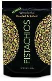 Wonderful No Shell Pistachios (24 oz.)